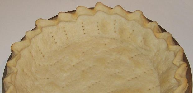 Basic Sweet Pie Crust